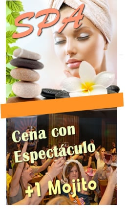 spa despedidas baratas madrid