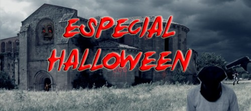 espcial cautiverio en halloween